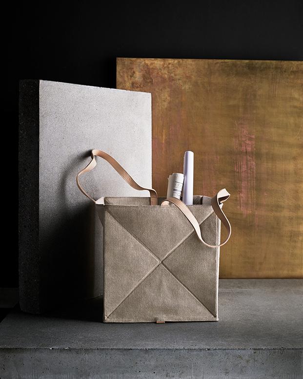 cestas FritzHansen colleccion Objects de accesorios nordicos diariodesign
