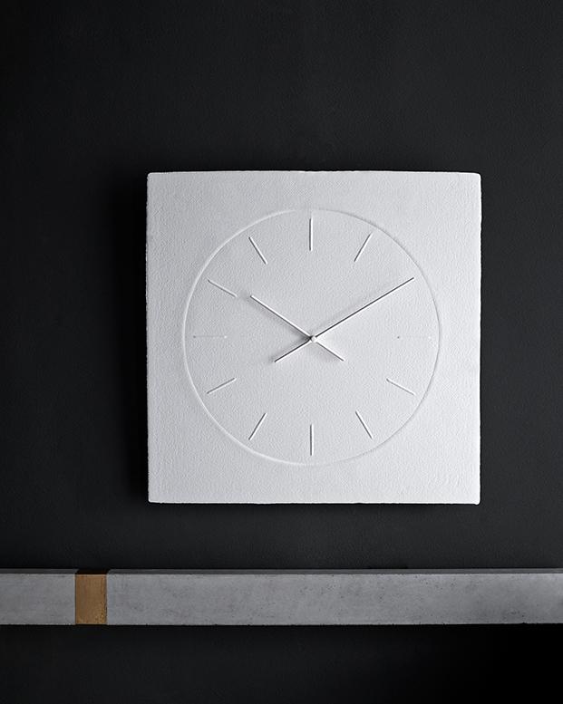 reloj de pared para FritzHansen colleccion Objects de accesorios nordicos diariodesign
