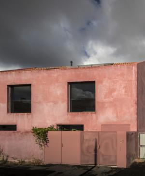 La Casa Vermelha extrastudio casas bonitas diariodesign