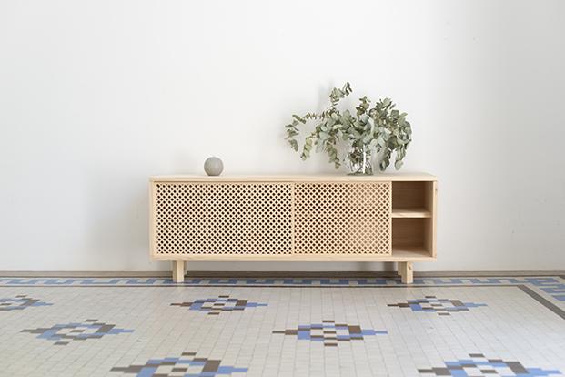 aparador tienda muebles low cost online Naan furniture diariodesign