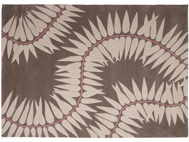 alfombras carl hansen diariodesign