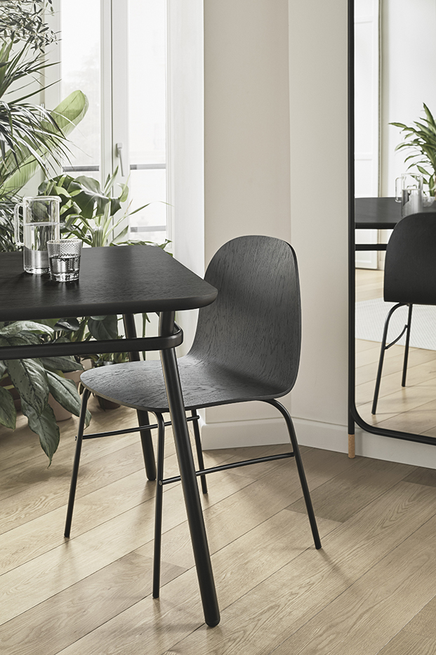 silla coleccion de mobiliairo de hogar Omelette diariodesign