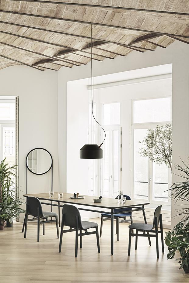 coleccion de mobiliairo de hogar Omelette diariodesign