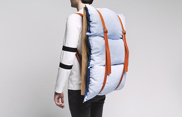 technopicnic mochila mesa picnic diariodesign
