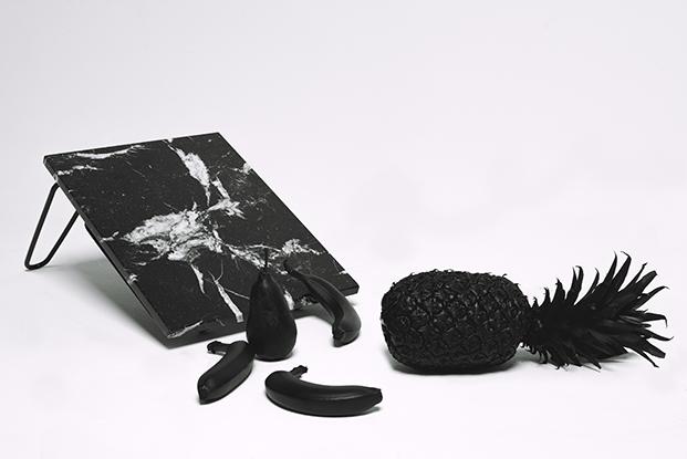 technopicnic mesa marmol negro picnic 2.0 diariodesign