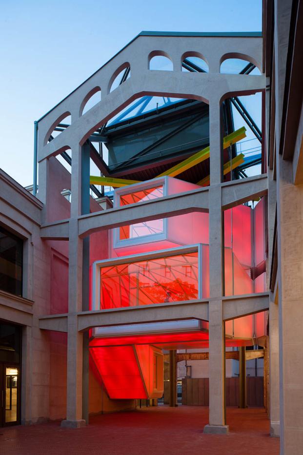 coam semana de la arquitectura Prado Madrid diariodesign