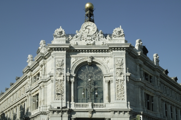 banco de espana vivitar en la semana de la arquitectura de madrid organizada por coam diariodesign