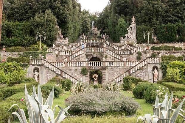 concurso de arquitectura en collodi en la toscana biblioteca pinochio