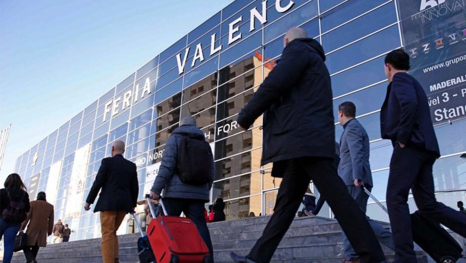 diseno en valencia feria habitat valencia 2017 diariodesign