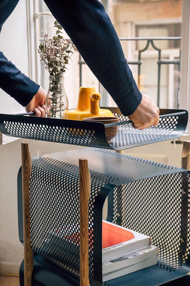 carrito gravina mueble futuro DiarioDesign