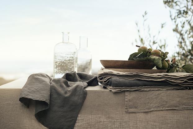 textiles hm home para la mesa diariodesign
