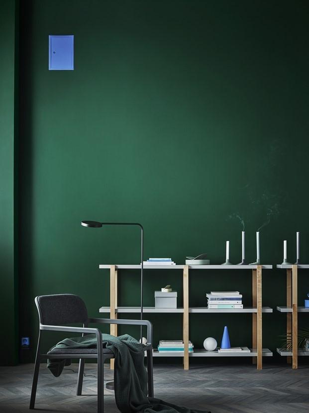 muebles Ypperlig coleccion ikea y hay diariodesign