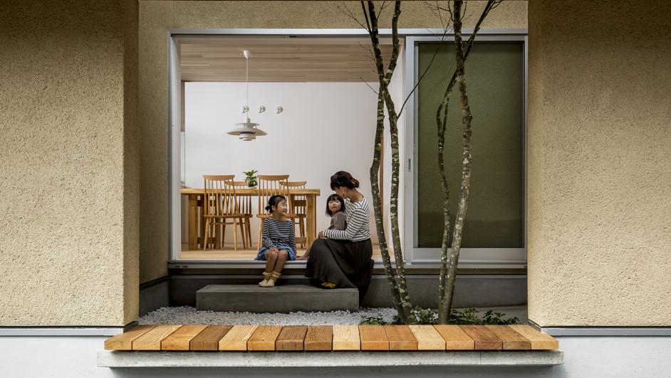 kyomachi casa patio hearth architects