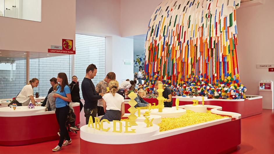 casa de lego house diariodesign