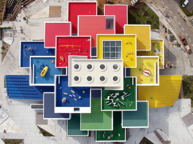 lego house big bjarke ingels group