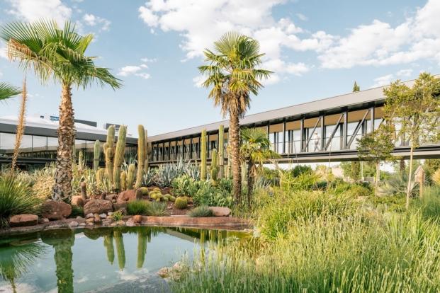 desert city abierto para open house madrid diariodesign
