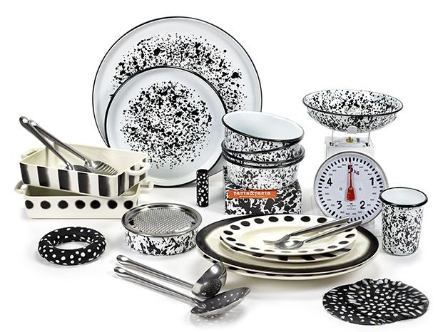 coleccion de accesorios cocina de paola navone para serax diariodesign