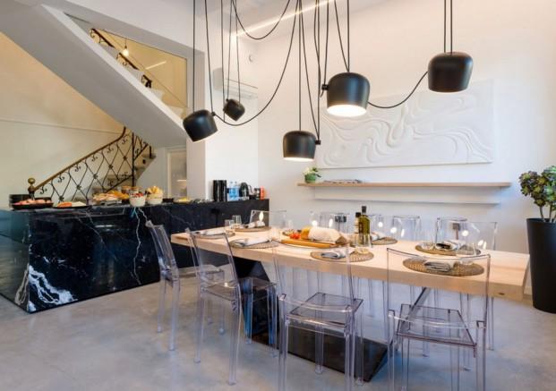 restaurante sodium hotel boutique menorca jung diariodesign