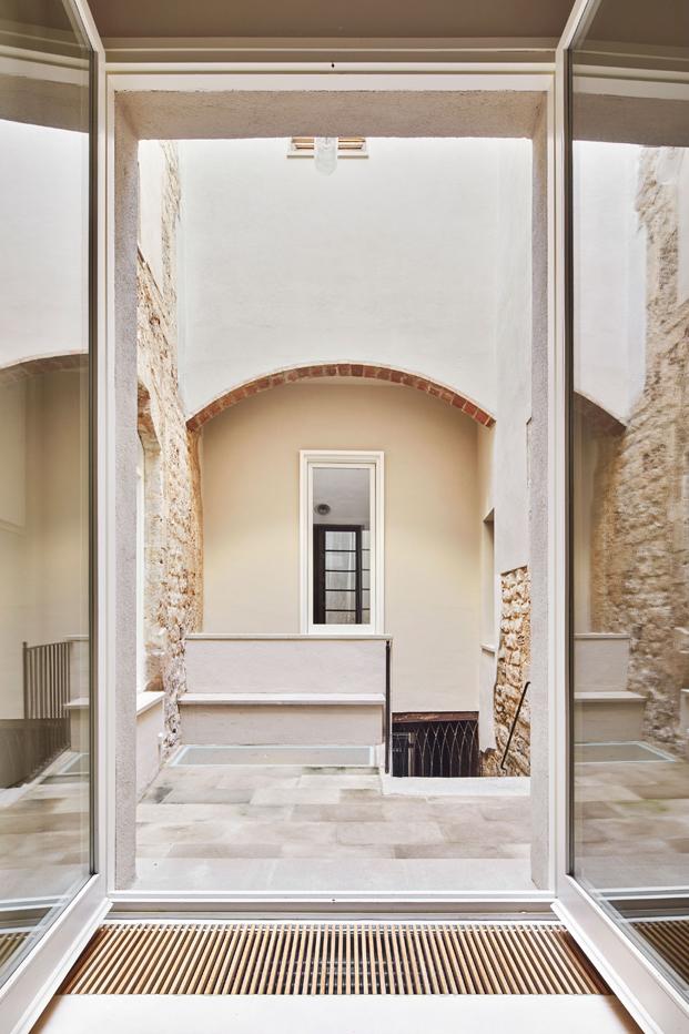 rehabilitacion en barcelona de viviendas en gracia diariodesign