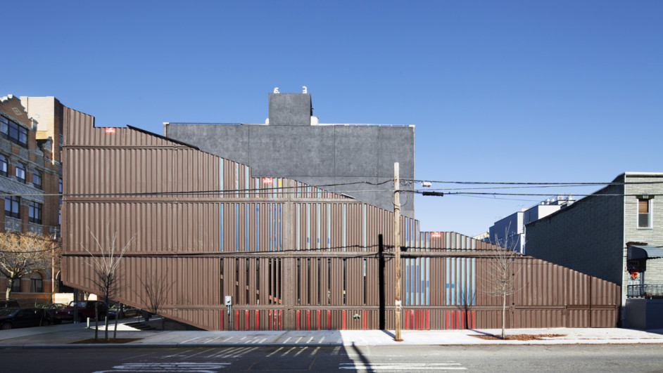 edificio carroll house diariodesign