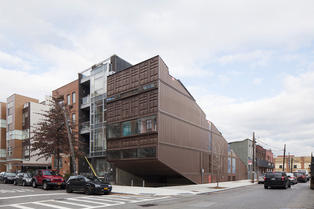 edificio carroll house lot ek diariodesign