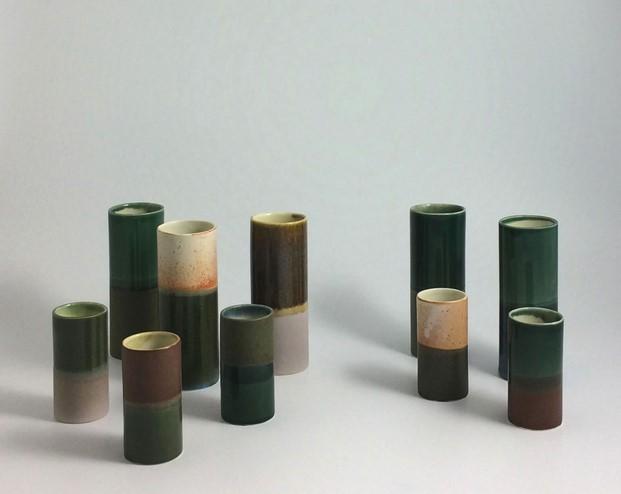 ceramica en adorno galeria online diariodesign