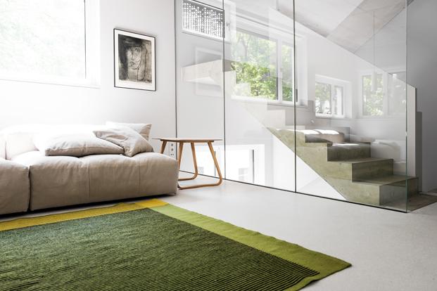 salon de House on Prenzlauer Berg diseno en Berlin diariodesign