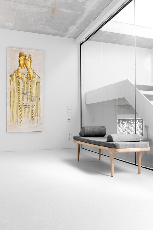 muebles vintage en casa Prenzlauer Berg diseno en Berlin diariodesign