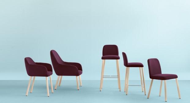 sillas london design festival