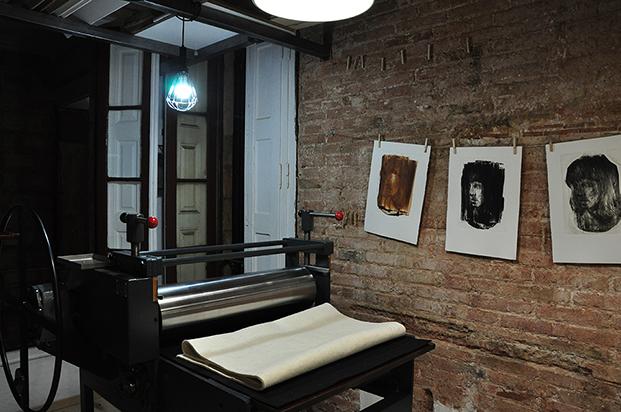 La porteria taller de paula bonet diariodesign