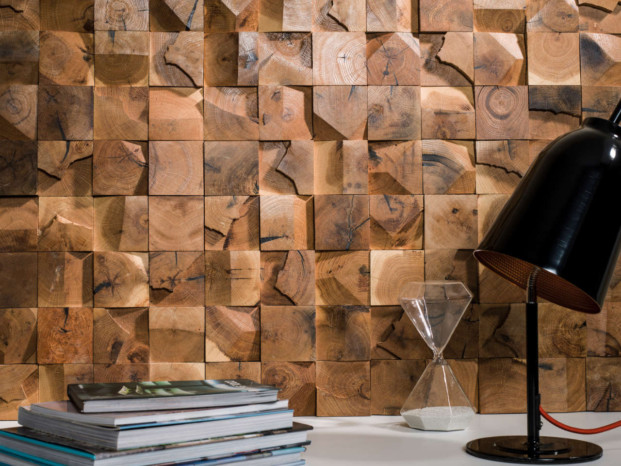 Disenos tridimensionales de Antic Colonial tendecnias en ceramica diariodesign