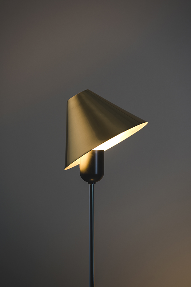 santa cole lampara Gira diariodesign