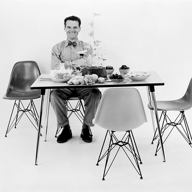 charles y ray eames uniqlo diariodesign