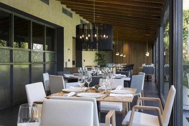 espacio gastronomico gasma Vido de ceu universidad diariodesign
