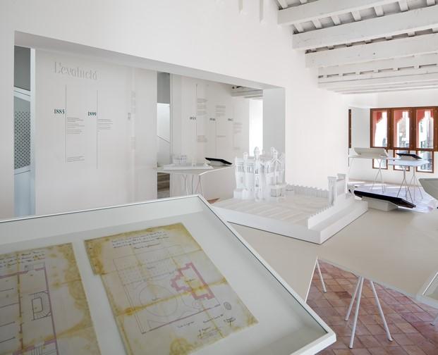 expo casa vicens en barcelona de gaudi en barcelona diariodesign