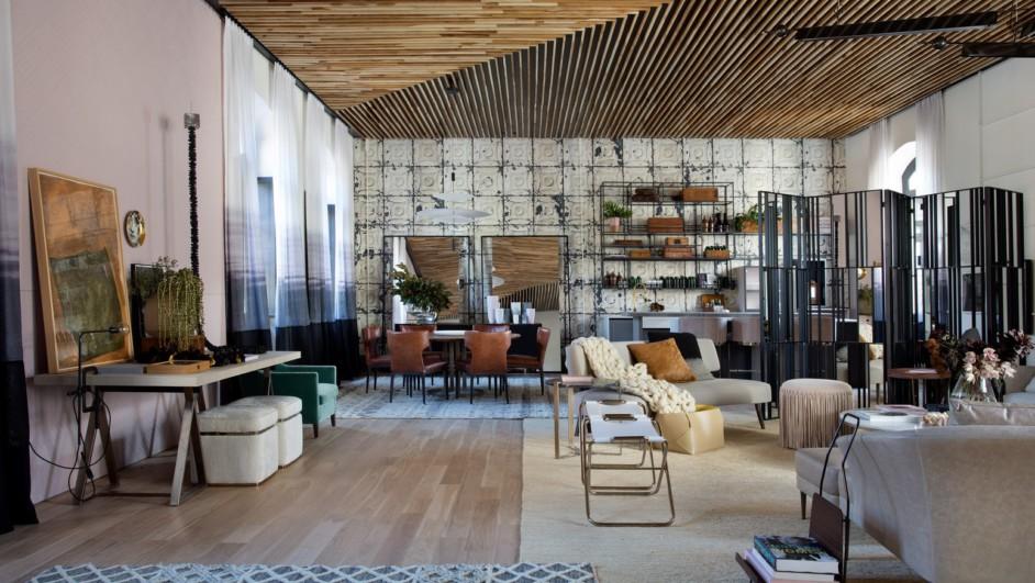 casa cor Brasil arquitecta Juliana Pippi diariodesign