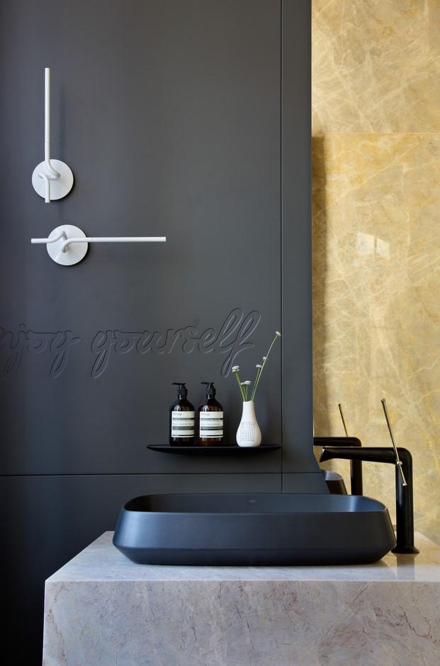 casa cor Brasil espacio de la arquitecta Juliana Pippi diariodesign
