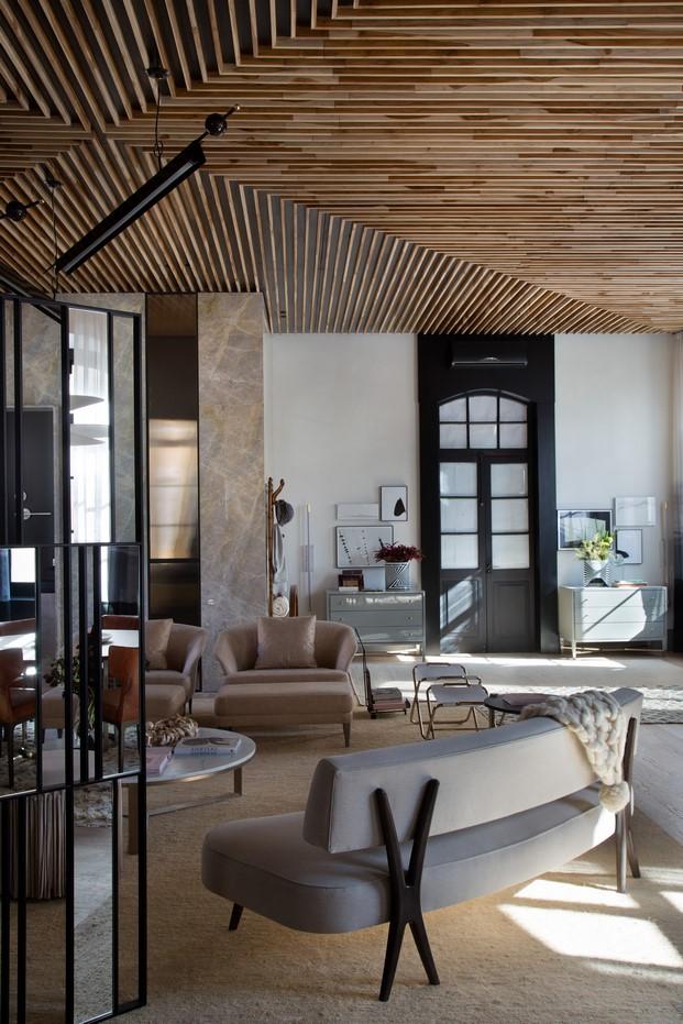 casa cor Brasil espacio de arquitecta Juliana Pippi diariodesign