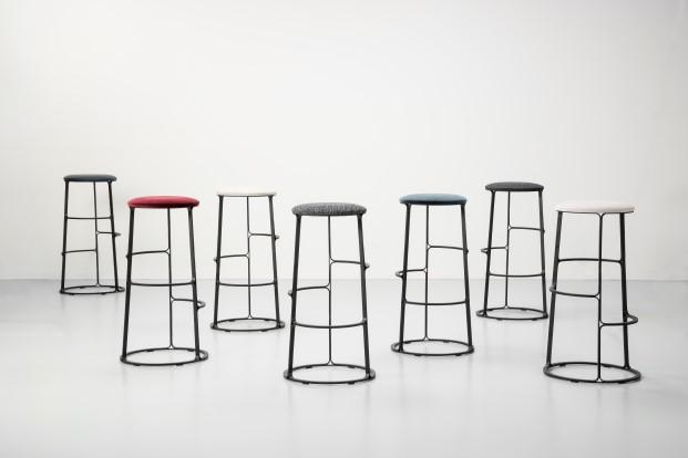 Fredericia fue una de las marcas presentes en designjunction 2017