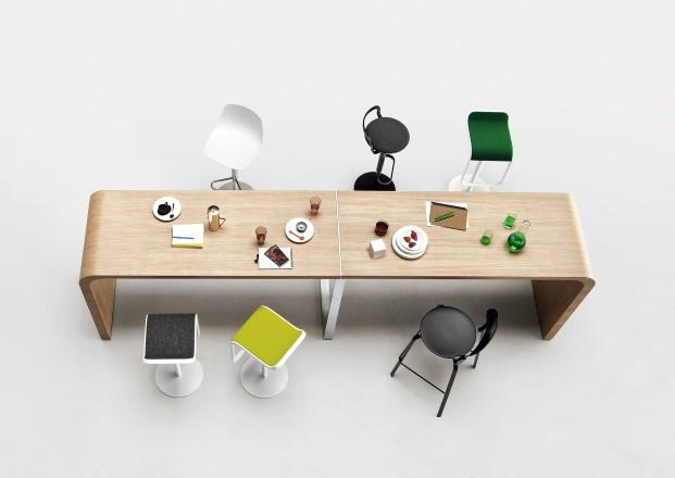 Lapalma fue una de las marcas presentes en designjunction 2017