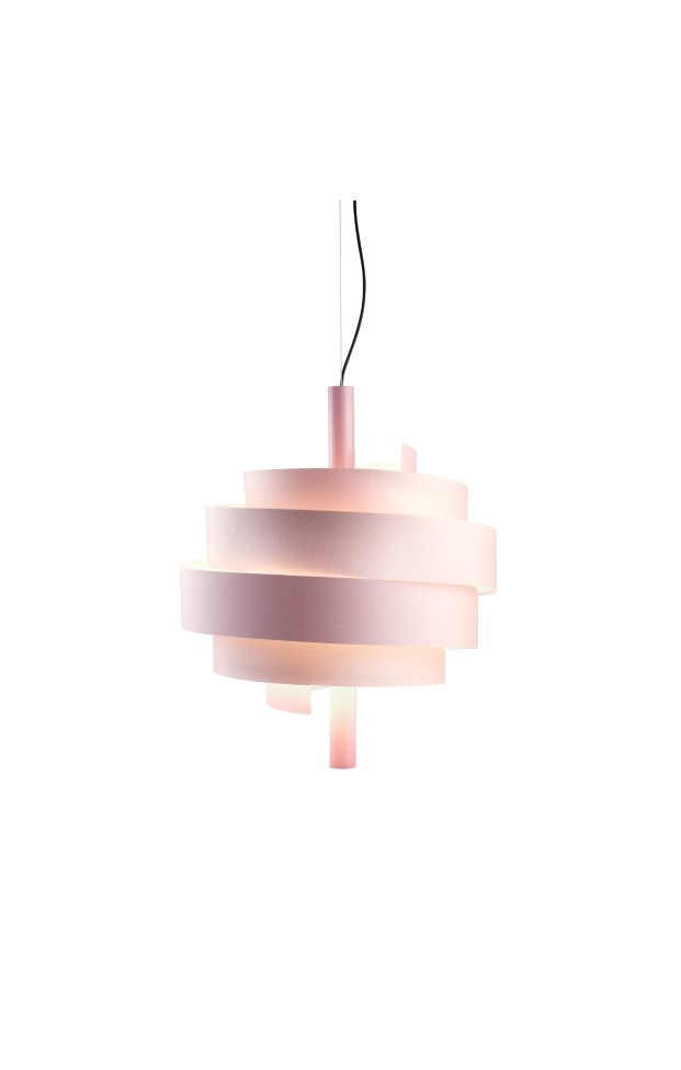 Marset fue una de las marcas presentes en designjunction 2017