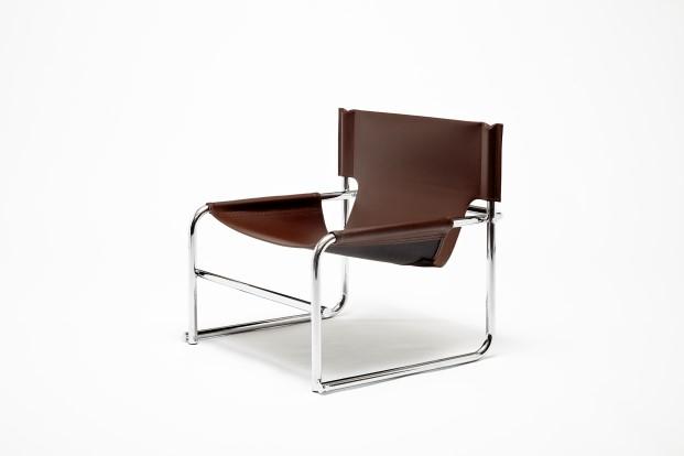 silla slink de omk una de las marcas presentes en designjunction 2017