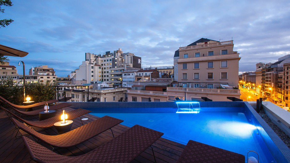 diariodesign hotel od barcelona eixample