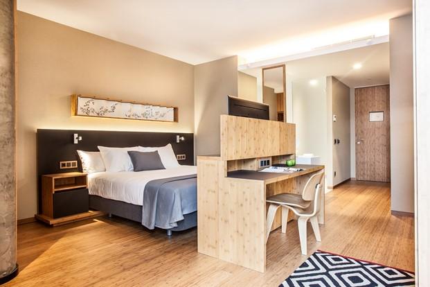 bambu hotel od barcelona eixample diariodesign