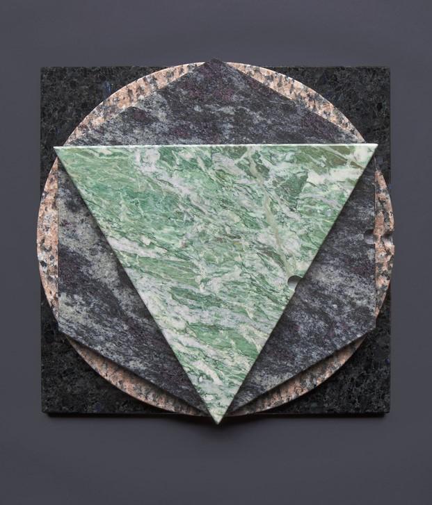diseno escultorico con granito diariodesign