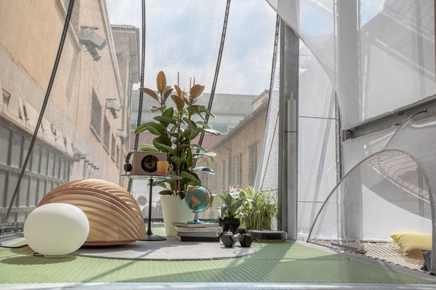 healthy space en heimtextil frankfurt diariodesign