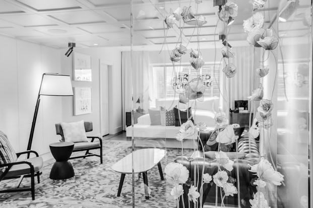 habitacion Beatles hotel en Montreal lennon yoko ono paz diariodesign