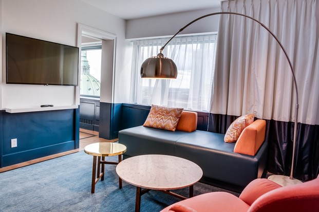 suite Beatles hotel lennon yoko ono paz diariodesign