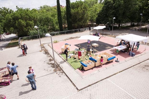 Imagina Madrid diarioDesign