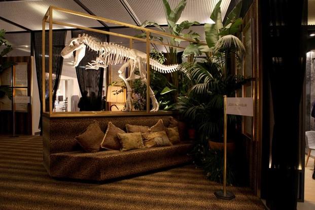 interiorismo de hoteles en interihotel experience area diariodesign